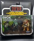 Ewok Scouts 2 Pack (K Mart Exclusive (ROTJ) Star Wars. The Vintage Collection £8.5 GBP