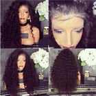 lace front wigs for black hair - Curly Lace Front Wig Synthetic Hair For Black Women Heat Resistant Curly Wigs