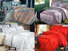 Complete Bedding Sets Duvet Cover, Fitted Sheet, Pillow cases, Cushions 6 Pcs