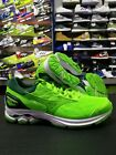 Mizuno Scarpe Corsa Running Shoes Sneakers Trainers Wave Verde RIDER 21