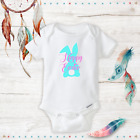 Happy Easter Baby Onesies Newborn Baby Girl Clothes Unisex Reborn Baby Gifts