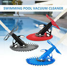 Automatic Swimming Pool Vacuum Cleaner Inground Above Ground Hose Set in 3 Color