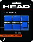 Head Badminton Racket OverGrips pack of 1 - 3 Choose From 8