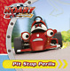 Pit Stop Perils (Roary the Racing Car), , Good Condition Book, ISBN 978000736613