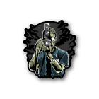 EM Zombie Photographer Sticker - Vinyl Stickers - emzombiephotographer-01