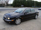 2004+Jaguar+X%2DType+AWD+CLEAR+TITLE+NOT+Salvage%3BRebuildable+Repairable