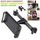 Universal Car Headrest Mount Holder for Tablet iPhone iPad P