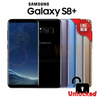 NEW Other Samsung Galaxy S8 PLUS SM-G955U, Factory Unlocked CDMA GSM All Color
