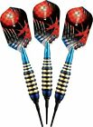Viper by GLD Products Atomic Bee Soft Tip DartsGrams- Pick SZ/Color.