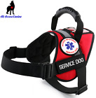 Service Dog - Therapy Dog - ESA Dog - Vest Waterproof Harness ALL ACCESS CANINE™