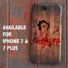 betty boop for iPhone Case $20.9 USD