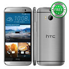 HTC One M8 - 16GB 32GB - 4G 5.0'' Unlocked SIM Free Smartphone Various Colours