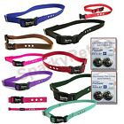 "Heavy Duty SportDOG 1"" SBC-6  SBC-18 Bark Collar & 4 High Tech RFA 67D Batteries"