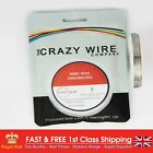 0.45mm (25 AWG) -Comp Ni80 (Nickel Chrome 80/20 ) Wire - 6.85 ohms/m