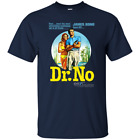 Dr. No, Retro, 007, James Bond, Sean Connery, Ursula Andress, Honey Rider, T-Shi $19.99 USD on eBay