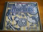 Past-Tints Antique Illustrations CD ROM Periwindle Software for MAC & PC sampler