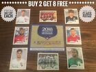 Panini 2018 Russia FIFA World Cup Stickers, Numbers 8 - 251, Buy 2 Get 8 Free