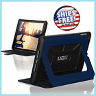 Apple iPad Pro 9.7 Case Heavy Duty Pen Holder Smart Cover Military Drop Tested