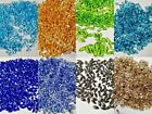 Wholesale Lot Multi Color Assorted Faceted Quartz Marquise 6X12MM Loose Gemstone
