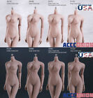 Kyпить TBLeague PHICEN 1/6 Scale Steel Skeleton FEMALE Seamless Figure Body USA SELLER на еВаy.соm