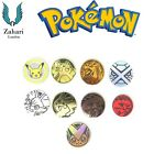 Official Pokemon Coins!