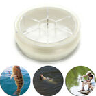 1pcs Carp Fishing Accessories PVA Tape String For Boilie Size 10mm X 20m