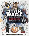 Star Wars: The Doodles Strike Back, Lucasfilm, New
