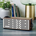 NEW Kreafunk aPlay bluetooth speaker in white or walnut by Until