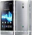 4.0''Sony Ericsson Xperia P LT22i 16GB 8MP Android GSM AT&T Unlocked SmartPhone