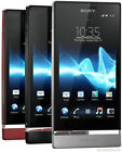 4.0''Sony Ericsson Xperia P LT22i 16GB 8MP Android GSM AT T Unlocked SmartPhone