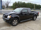 2010+Nissan+Frontier+Pro%2D4x+4x4+Salvage+Rebuildable+Repairable