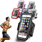 Running Sports & Jogging Gym Armband Case For Apple iPhone 5 6 7 8 Plus X 2018