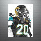 Jalen Ramsey Jacksonville Jaguars Poster FREE US SHIPPING $14.99 USD on eBay
