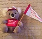Snap On Topls Collectable #1 World Wide KOALA BEAR LIMITED 2000