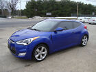 2014+Hyundai+Veloster+ONLY+24k+Miles%21+Salvage+Rebuildable+Repairable