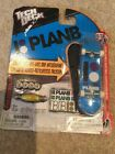 Tech Deck Skateboard Sealed New PlanB Torey Pudwill