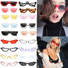 Vintage Cat Eye Sunglasses Women Retro Frame Fashion Shades UV400 Glasses