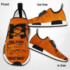 Neil Young Crazy Horse Zuma Draco Running Shoes