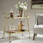 Madison Park Elon Bar Cart