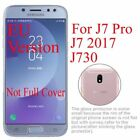 5X Tempered Glass Screen Protector For Samsung Galaxy J3 J5 J7 Pro J4 J6 J8 Plus