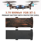 for XT-1 Quadcopter Battery Drone Battery 3.7V 800mAh Accessories Aircraft