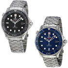 Omega Seamaster Automatic Blue Dial Mens Watch 212.30.41.20.03.001