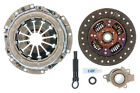 Clutch Kit-GAS, FI, Natural Exedy SZK1003 fits 07-08 Suzuki SX4 2.0L-L4