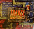 Trance Europe Express: Teex 2 CD's 25 Exclusive Tracks 192 pg. Guide