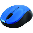 SILENT WirelessS MOUSE BLU