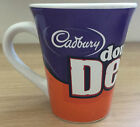 Cadbury Mugs-Double Decker-Dairy Milk-Flake-Xmas-Collectables-Gifts-Rare-New