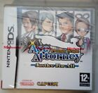 Ninendo DS Spiel  Phoenix Wright Ace Attorney Justice for All Neu OVP