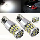 T10 W5w T15 192 Bulbs Car Led Frror Free 30 Smd Sidelight Number Plate Canbus