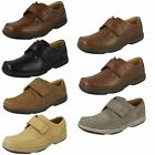 Clarks Mens Wide Casual Shoes Swift Turn