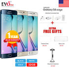 New Sealed Unlocked Samsung Galaxy S6 Edge G925F 4G LTE 32GB Rom &Free Gifts